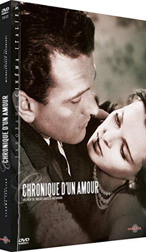 Chronique d'un amour : 1950