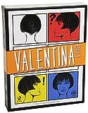 Cranio Creations - Tutto Crepax, Primo Volume, Valentina