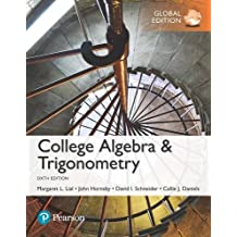 College Algebra and Trigonometry Plus MyMathLab with Pearson eText