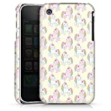 DeinDesign Apple iPhone 3Gs Coque Étui Housse Motif Licorne