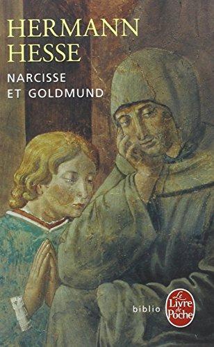 Narcisse Et Goldmund (Le Livre de Poche) par Hermann Hesse