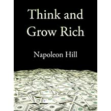 Think and Grow Rich (Start Motivational Books) (English Edition)