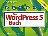 Das WordPress-5-Buch (Querformater)