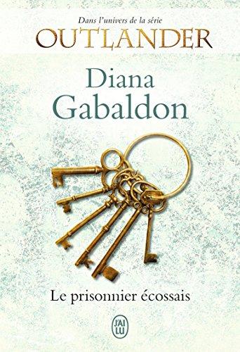Outlander : Le prisonnier écossais