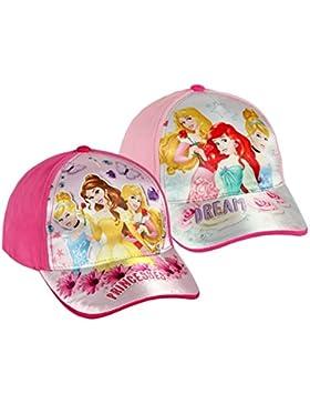 Berretto per Bambini Principesse Disney Rosa
