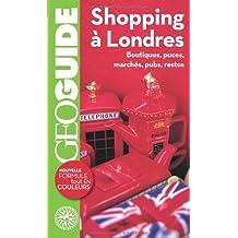 Shopping à Londres