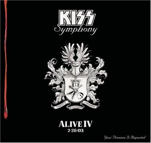 Symphony Alive IV