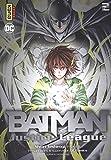 Batman & justice league
