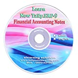 Tally ERP 9 Financial Accounting Notes i...