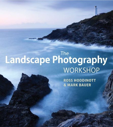 The Landscape Photography Workshop Reprint edition by Bauer, Mark, Hoddinott, Ross (2012) Paperback thumbnail