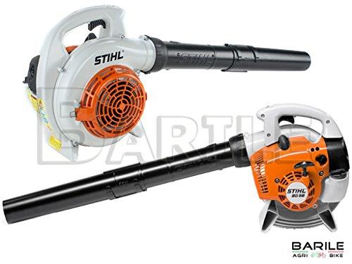 Soffiatore Foglie a Scoppio STIHL BG 56 Professionale 27,2 cc - 4,1 Kg - LEGGERO