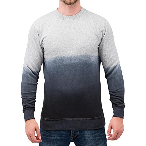 Just Rhyse Homme Hauts / Pullover Ink Gris