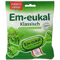 Em-eukal Klassisch Bonbons, 150 g preisvergleich bei billige-tabletten.eu