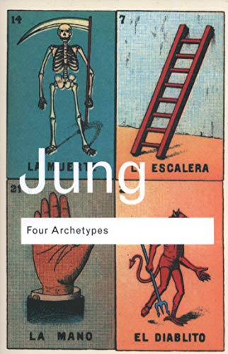 Four Archetypes (Routledge Classics)