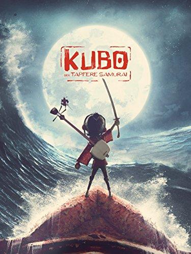 Kubo der tapfere Samurai [dt./OV] -
