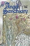 Angel sanctuary, tome 13 - Tonkam - 30/05/2003