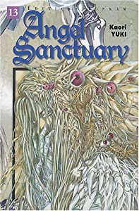 Angel Sanctuary Edition simple Tome 13