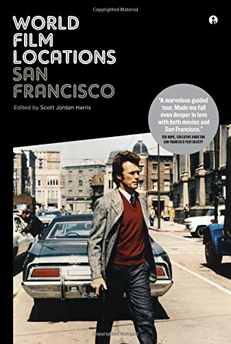 World Film Locations: San Francisco (IB - World Film Locations)