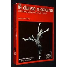 La Danse Moderne