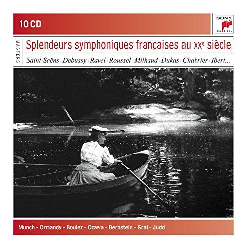 Splendeurs symphoniques françaises au XXe siècle