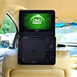 Best Dvd Players - TFY Car Headrest Mount for Portable DVD Player-9 Review
