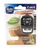 Ambi Pur APT Auto Lufterfrischer Anti-Tabak–Zedernholz und Mint