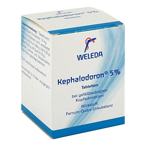 Kephalodoron 5% Tabletten, 250 St