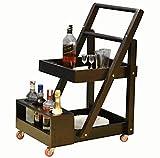 #4: Mubell Urban House Bar Cart
