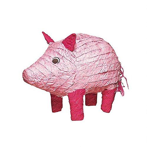 Pinata-Glcksschwein