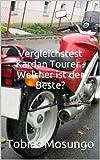Vergleichstest Kardan Tourer - Welcher ist der Beste?