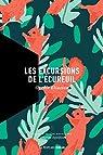 Les excursions de l'écureuil par Eliasson