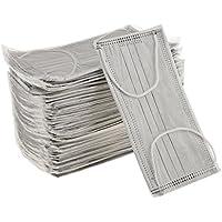 Baosity 50er-Set Mundschutz Maske Gesichtsmaske Mundschutzmaske preisvergleich bei billige-tabletten.eu