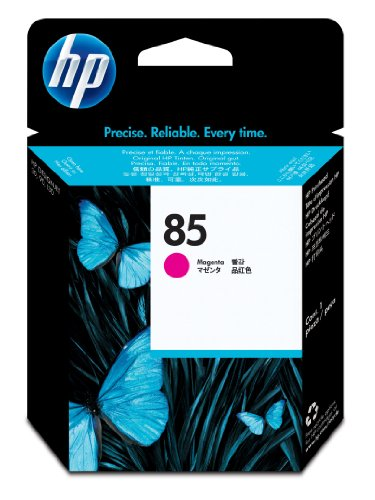 HP N°85 Tête d'impression d'origine Magenta C9421A