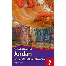 Jordan: Petra - Wadi Rum - Dead Sea (Footprint Handbook)