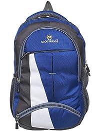 PETER INDIA Laptop Waterproof 15.6 Backpack for Men&Boys