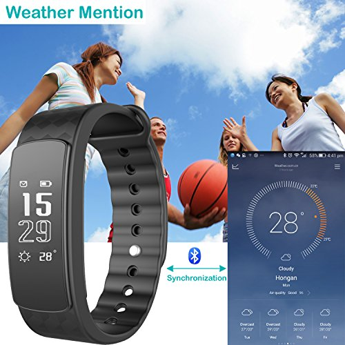 Zoom IMG-2 willful fitness activity tracker cardiofrequenzimetro