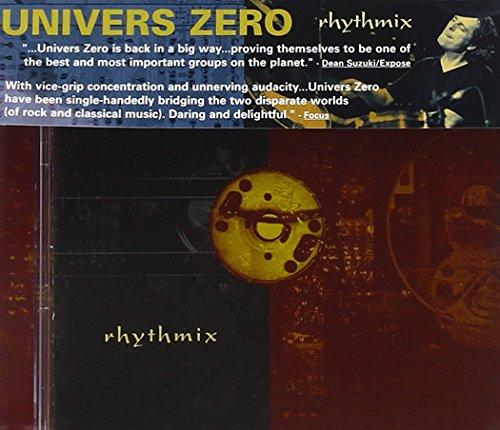 Rhythmix