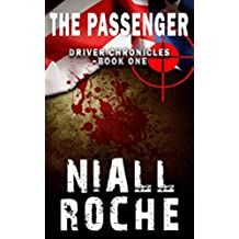 Driver Chronicles Book 1 - The Passenger (Paranormal Thriller) (English Edition)
