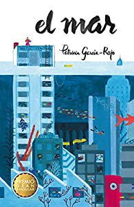 El mar par  Patricia García-Rojo Cantón