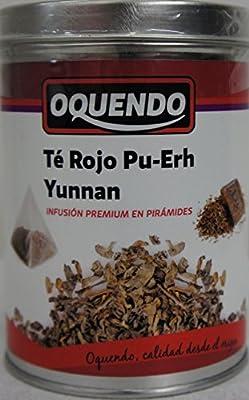 Tu Pu-erh Rouge Yunnan