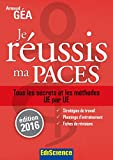 Image de Je réussis ma PACES - Edition 2016
