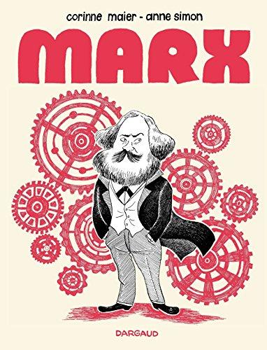 Marx par Anne Simon