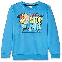 DeFacto Kral Şakir Lisanslı Sweatshirt Erkek çocuk Sweatshirt