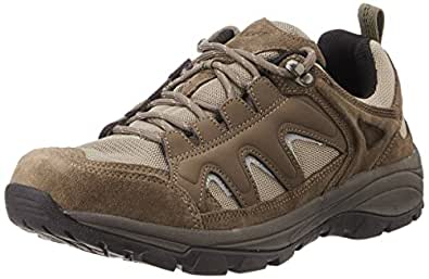 Wildcraft Men's Brown Trekking and Hiking Boots - 6 UK/India (39 EU)