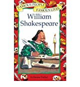 [(William Shakespeare)] [ By (author) Emma Fischel, Illustrated by Martin Remphry ] [February, 2002]