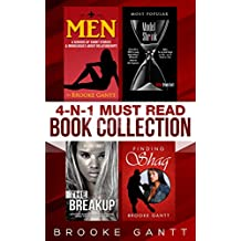 4 -n - 1 Must Read Book Collection
