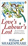 Love's Labour's Lost (Penguin Shakespeare)