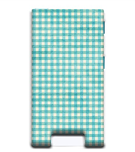 Fuson Designer Back Case Cover for Apple iPod Nano (7th Gen) :: Apple iPod 7 :: Apple iPod Nano 7th Generation ( Electric Blue Design )  available at amazon for Rs.447