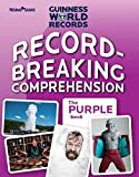 Record Breaking Comprehension Purple Book (Guinness Record Breaking Comp)