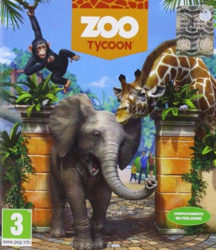 Zoo Tycoon [Importación Italiana] 513nPoy7PRL
